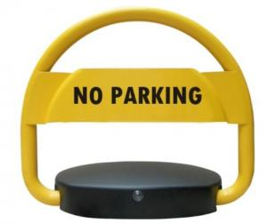 Automatic (Remote Controlled) Parking Lock & Parking Barrier